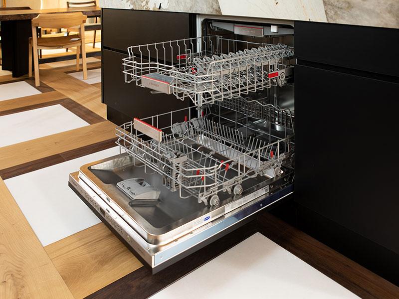 世界でシェアを誇る食洗器